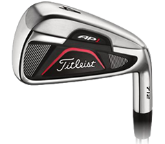 Titleist AP1 (712) Irons Golf Club