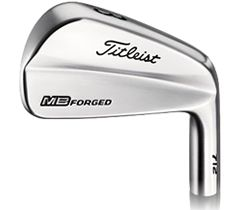 Titleist MB (712) Iron Golf Club