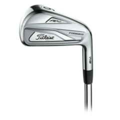 Titleist 718 AP2 Irons & Utility Irons Golf Club