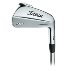 Titleist 718 MB Irons & Utility Irons Golf Club