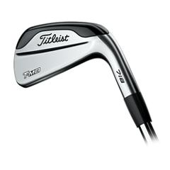 Titleist 718 T-MB Eisen