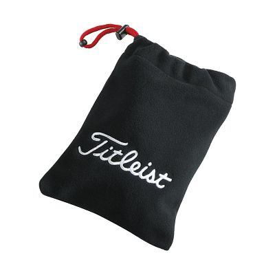 Fleece Valuables Pouch