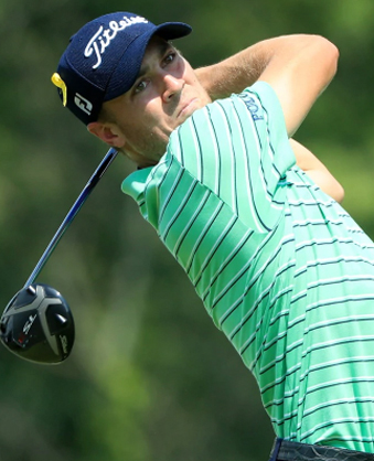 The Winning Setup: Justin Thomas at the WGC