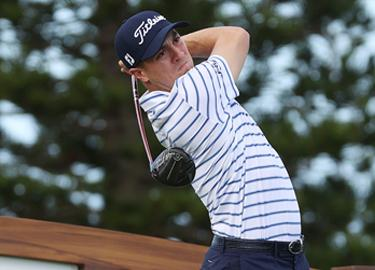 Justin Thomas, Titleist Golf Ambassador