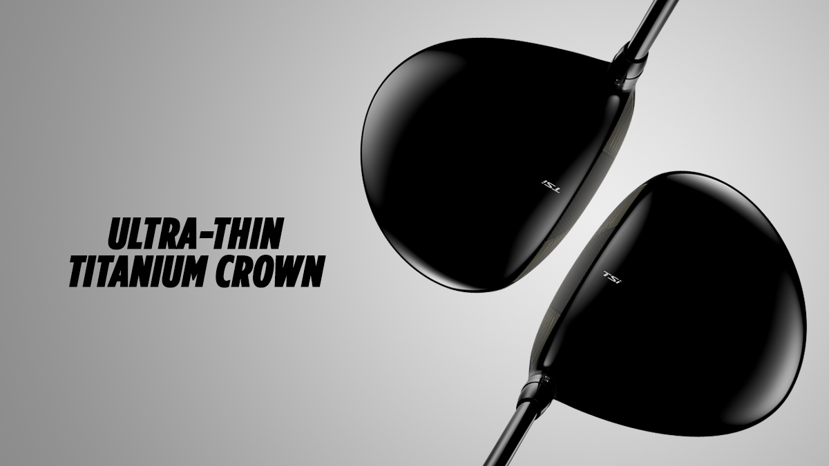 All Titanium Crown