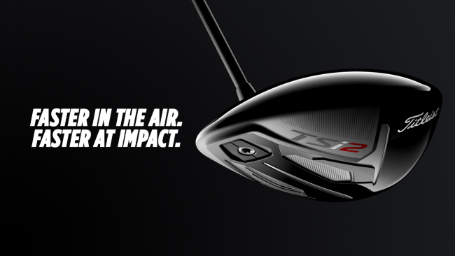 Faster In The Air. Faster At Impact.