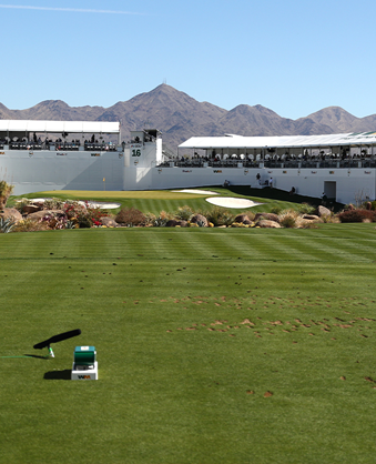 Titleist Win at the Waste Management Phoenix Open