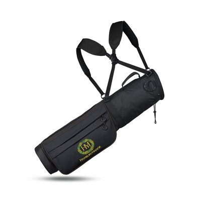 Custom Tournament Bag - Carry Bag