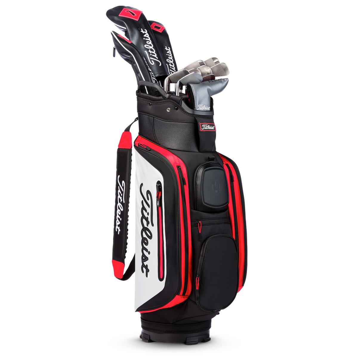 Club 14 Cart Bag Leist