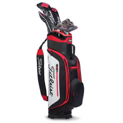 Club 7 Golf Bag Hero