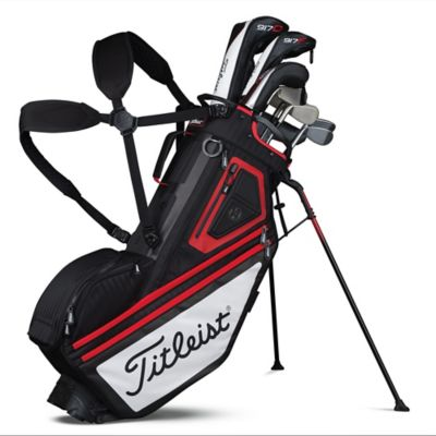 Players 14-Way Stand Bag