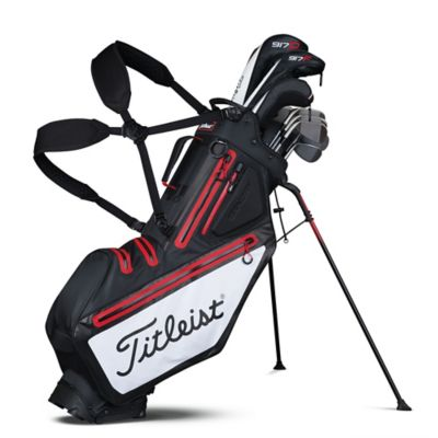 Players 5 StaDry® Stand Bag