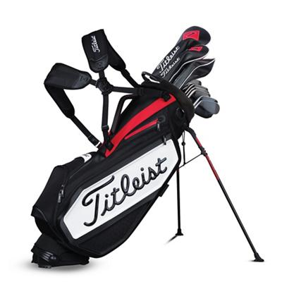 Titleist Staff Stand Golf Bag Hero