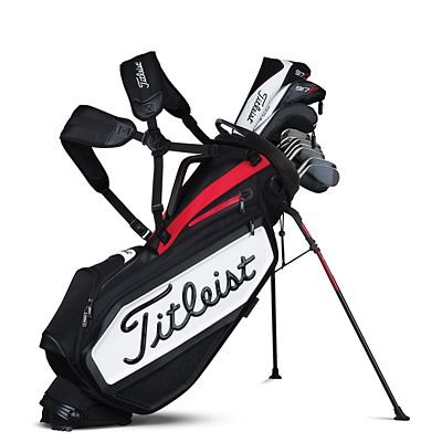 Staff Golf Stand Bag