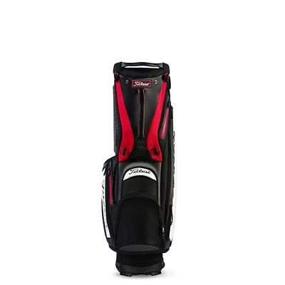 Titleist Staff Stand Golf Bag Ball/Spine