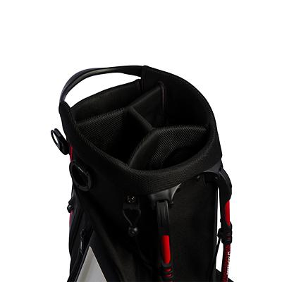 Titleist Staff Stand Golf Bag Top Cuff