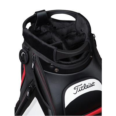 Tour Staff Golf Bag Top Cuff