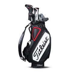 Titleist Tour Staff Bag 골프백 Golf Club