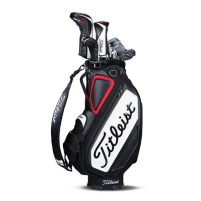 Custom Tour Staff Bag