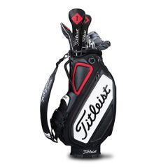 Titleist Tour Staff Bag Bolsa Golf Club