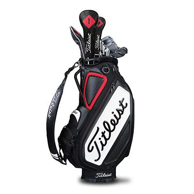 Tour Staff Golf Bag Hero