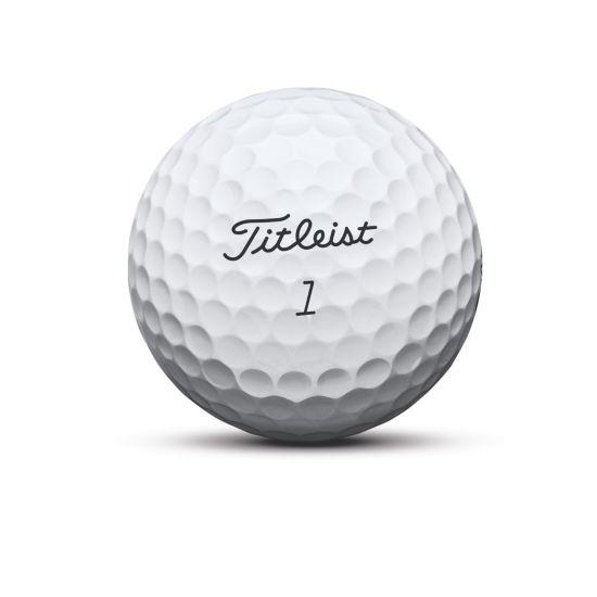 Pro V1 & Pro V1x Golf Balls | Titleist
