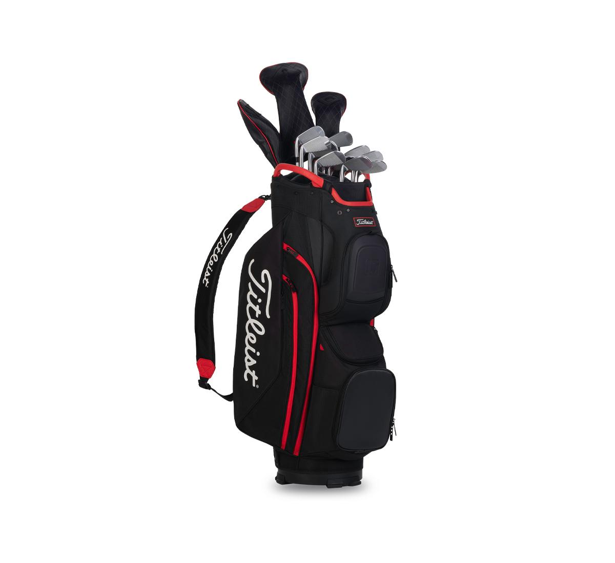 Cart 15 Golf Bag