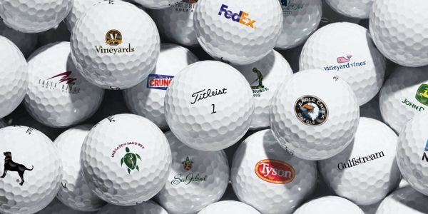Make it special with Titleist