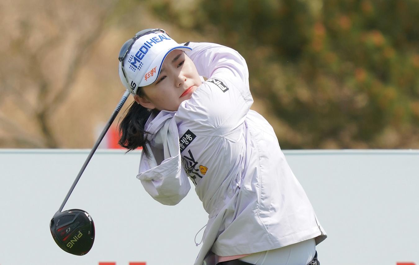 Da Yeon Lee, Titleist Golfer