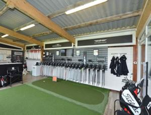 Nationale Titleist Fitting-Center