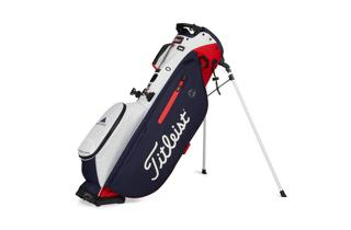 Titleist Folds of Honor Players 4 Golf Bag