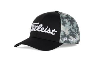 Titleist Forest Digital Camo Tour Sports Mesh Hat