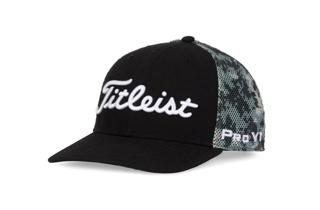 Titleist Forest Digital Camo Tour Snapback Mesh Hat