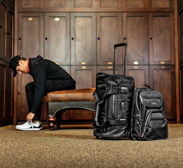 Titleist Golf Travel Gear