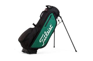 Titleist Players 4 Plus Green Out Stand Golf Bag