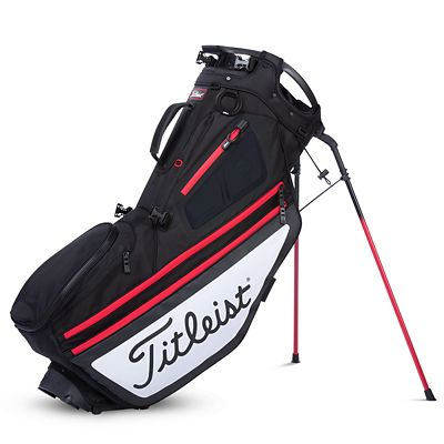 Hybrid 14 Black/White/Red