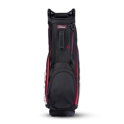 Hybrid 14 Golf Bag Spine/Ball Pocket