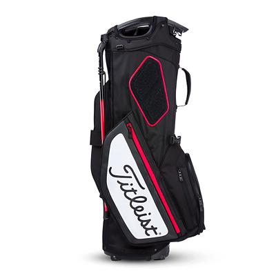 Hybrid 14 Golf Bag Side Saddle Pocket