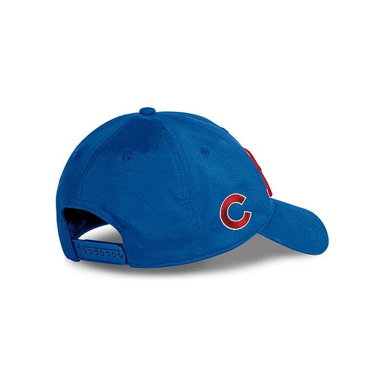 Cubs logo - Back
