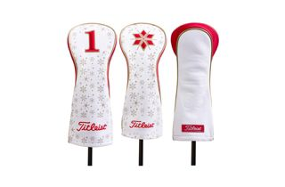 2018 Holiday Inspired Headcover Set