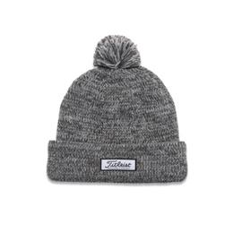 Titleist Heathered Pom Pom Beanie
