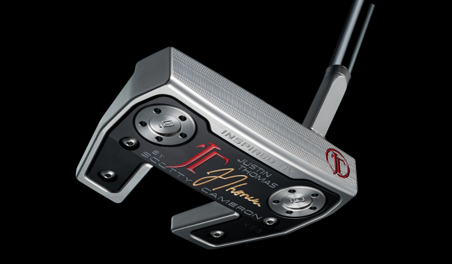 JT Inspired Scotty Cameron Creative