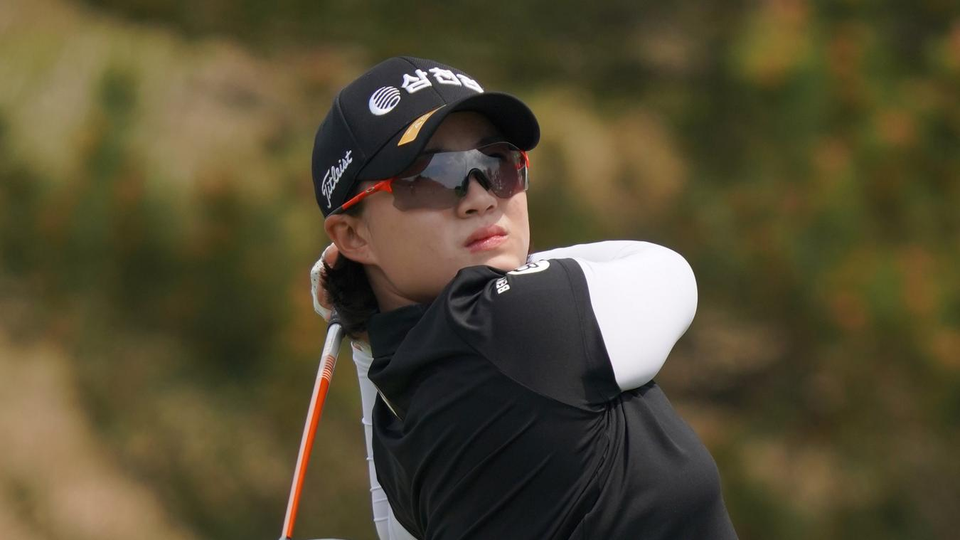 SE-BEEN JUNG, Titleist Golf Ambassador