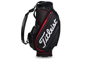 Titleist Tour Golf Bag Jet Black