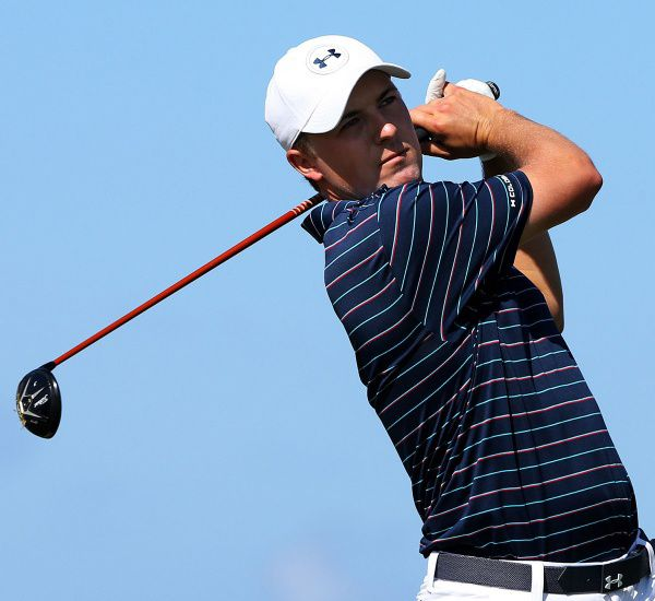 The Winning Setup: Jordan Spieth prevails at Kapalua