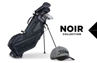 Titleist Noir Collection