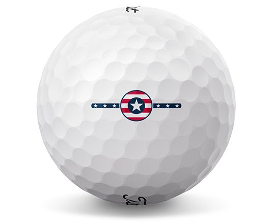 Titleist Pro V1 July 4th