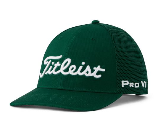 Green Out Hats