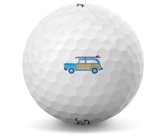 Shop Custom Golf Balls
