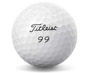 Customized Titleist Pro V1